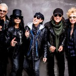 "SCORPIONS – Album ""Return To Forever"" chartet direkt auf 2"