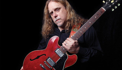 Warren Haynes Tour Reviews