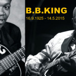 B.B. KING – The thrill is gone