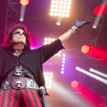 Photos: Alice Cooper @ Rock the Ring