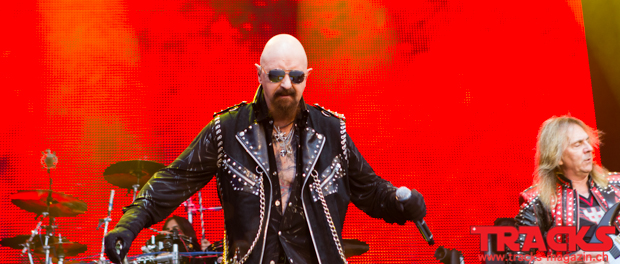Judas Priest @ Rock the Ring - Hinwil - Zurich