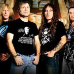 "IRON MAIDEN  Neues Album ""The Book Of Souls"" am 4. September"