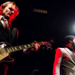 Photos: Vintage Trouble – back in 2011 @ Exil Club – Zurich