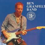 BEN GRANFELT BAND Live – 20th Anniversary Tour