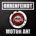 OHRENFEINDT Motor An