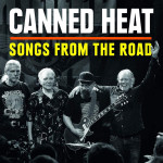 CANNED HEAT Songs From The Road