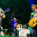 23-2-2016 Eagles of Death Metal @ Komplex 457 – Zurich