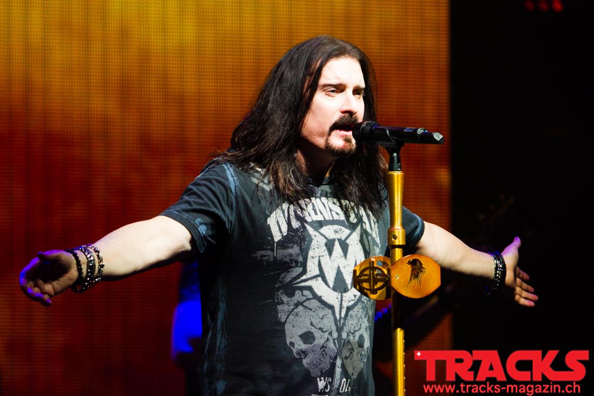 Dream Theater @ Kongresshaus - Zurich