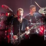 2016-09-13 Nickelback @ Hallenstadion - Zurich