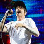 2016-10-05 Red Hot Chili Peppers @ Hallenstadion – Zurich
