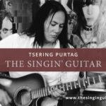 TSERING PURTAG The Singin' Guitar