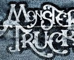Monster Truck on Tour - Volkshaus Zurich 22.11.16