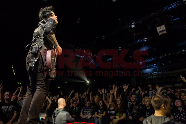 Photo for www.tracks-magazin.ch and www.capturethemusic.com - (c) Ian Keates