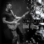 BLIND EGO Liquid Live