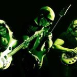 G3 EUROPEAN TOUR - Joe Satriani, John Petrucci (Dream Theater) & Uli Jon Roth (Scorpions)