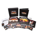 METALLICA - Master Of Puppets (10 CDs/3 LPs/2 DVDs/Tape - Super Deluxe Boxset)