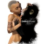 SHAKA PONK The Evol'