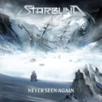 STARBLIND Never Seen Again