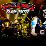 BETH HART & JOE BONAMASSA Black Coffee