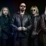 JUDAS PRIEST - Interview mit Sänger ROB HALFORD - neues Album FIREPOWER erscheint am 9. März