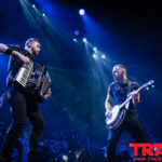 Flogging Molly & Dropkick Murphys @ Samsung Hall - Zurich