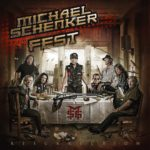 MICHAEL SCHENKER FEST  Resurrection