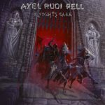 AXEL RUDI PELL Knights Call