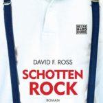 DAVID F. ROSS Schottenrock