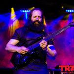 G3 – John Petrucci @ Volkshaus – Zurich