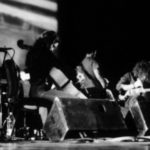 GODSPEED YOU! BLACK EMPEROR - 25. April 2018 im Salzhaus/Winterthur