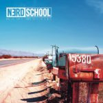 NERD SCHOOL Blue Sky For White Lies