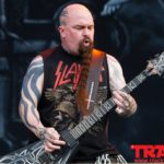 SLAYER - FINAL WORLD TOUR