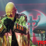 JUDAS PRIEST @ Samsung Hall – Zurich