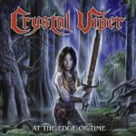 CRYSTAL VIPER At The Edge Of Time