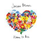 JASON MRAZ Know.