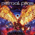 PRIMAL FEAR Apocalypse