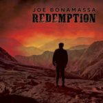 JOE BONAMASSA Redemption