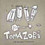 TOMAZOBI Los Gringos En Direkcto