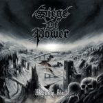 SIEGE OF POWER Warning Blast