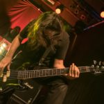 Bullet Point-Interview mit BUTCHER BABIES Bassist Jason Klein