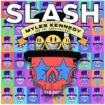SLASH FEAT. MYLES KENNEDY AND THE CONSPIRATORS Living The Dream