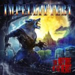 IMPELLITTERI Nature of the Beast