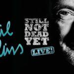 PHIL COLLINS live am 18. Juni 2019 in Zürich (Stadion Letzigrund)