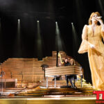 FLORENCE + THE MACHINE @ Hallenstadion – Zurich