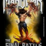 MANOWAR - The Final Battle (Hallenstadion Zürich, 8. Juni 2019)