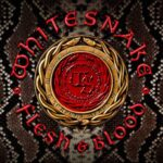 WHITESNAKE Flesh And Blood