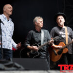 MIDNIGHT OIL @ Rock the Ring 2019 – Zurich