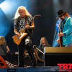 LYNYRD SKYNYRD @ Rock the Ring 2019 – Zurich