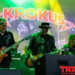 KROKUS @ Rock the Ring 2019 - Zurich