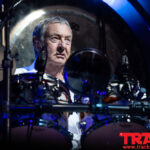 NICK MASON'S SAUCERFUL OF SECRETS @ Augusta Raurica